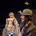 Review of Geppetto: Extraordinary Extremities at Canal Café Theatre