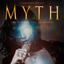Rock musical Myth: The Rise and Fall of Orpheus at The Other Palace