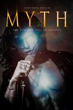 Myth:The Rise and Fall of Orpheus