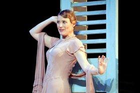 Private Lives - Olivia Beardsley as Sibyl