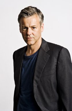 Sherlock star Rupert Graves makes his debut as a theatre director