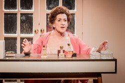 Judy Rosenblatt in Woman Before a Glass, credit of Robert Workman.