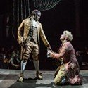 Review of Amadeus at the Olivier Theatre – National Theatre
