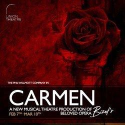 Carmen at Union Theatre
