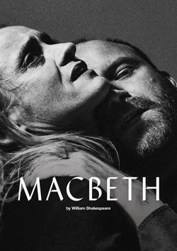 Macbeth - Photograph by Jack Davison