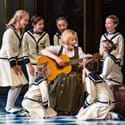 Review of The Sound of Music at the Churchill Theatre