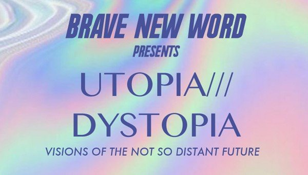 brave new world an utopia of forsaken Aldous huxley (1894-1963) brave new world the grandson and brother of  eminent biologists, huxley nevertheless scorned the faith men had put in.