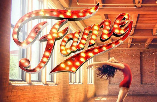 fame the musical tickets uk tour 20182019