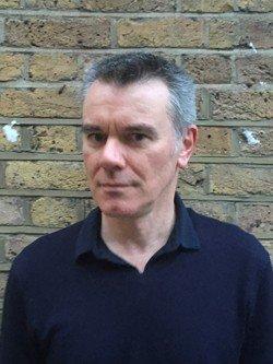 Patrick Marmion
