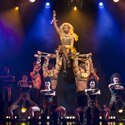 The Bodyguard UK Tour dates and tickets on sale…