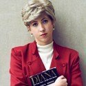 Direct from New York – the London premiere of The Diana Tapes