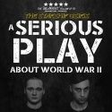 A Serious Play About World War II at the VAULT Festival – Review