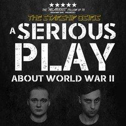 A Serious Play About World War II - VAULT Festival