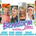 Benidorm UK Tour