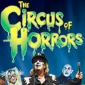 The Circus of Horrors Tickets | Circus of Horrors Tour
