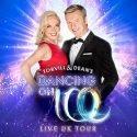 Dancing on Ice Tour UK 2018