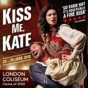 Kiss Me, Kate Tickets London Coliseum Booking Now