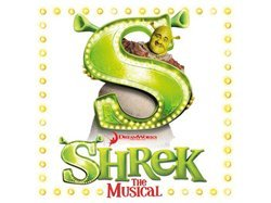 Shrek The Musical Tour