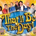 That'll Be the Day UK Tour