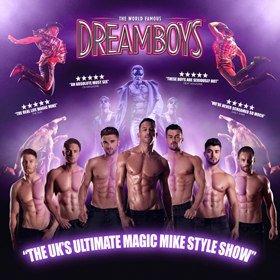 The Dreamboys