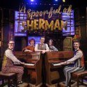 Review of A Spoonful of Sherman at Greenwich Theatre