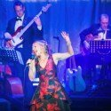 Liza Pullman sings Streisand