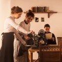 Review of Suffragette City at WSPU Café – London Pavilion