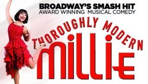 Richmond Theatre thoroughly Modern Millie