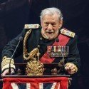Cast & NT Live screening announced for KING LEAR | Ian McKellen in the title role
