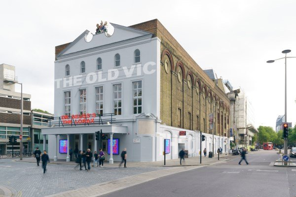 2017 Old Vic Theatre
