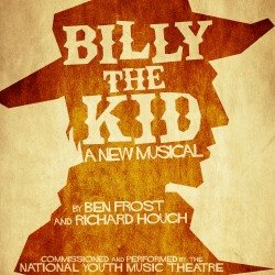 Billy The Kid Album Cover