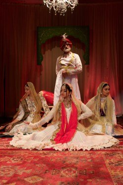 Gauhar Jaan - The Datia Incident