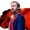 Killian Donnelly to play Jean Valjean in UK and Ireland Tour of Les Miserables