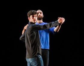 BE Fest 17 - Nasi Voutsas & Bertrand Lesca - Palmyra - (c) Alex Brenner