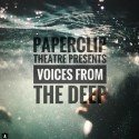 Interview with Kheira Bey – Voices From The Deep