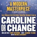 Caroline, or Change at the Playhouse Theatre