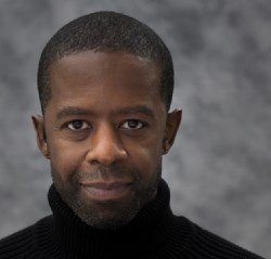 Adrian Lester - Photo credit The Masons