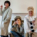 Review of Joan, Babs & Shelagh Too at Tara Theatre