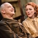 Review of Pressure at The Ambassadors Theatre