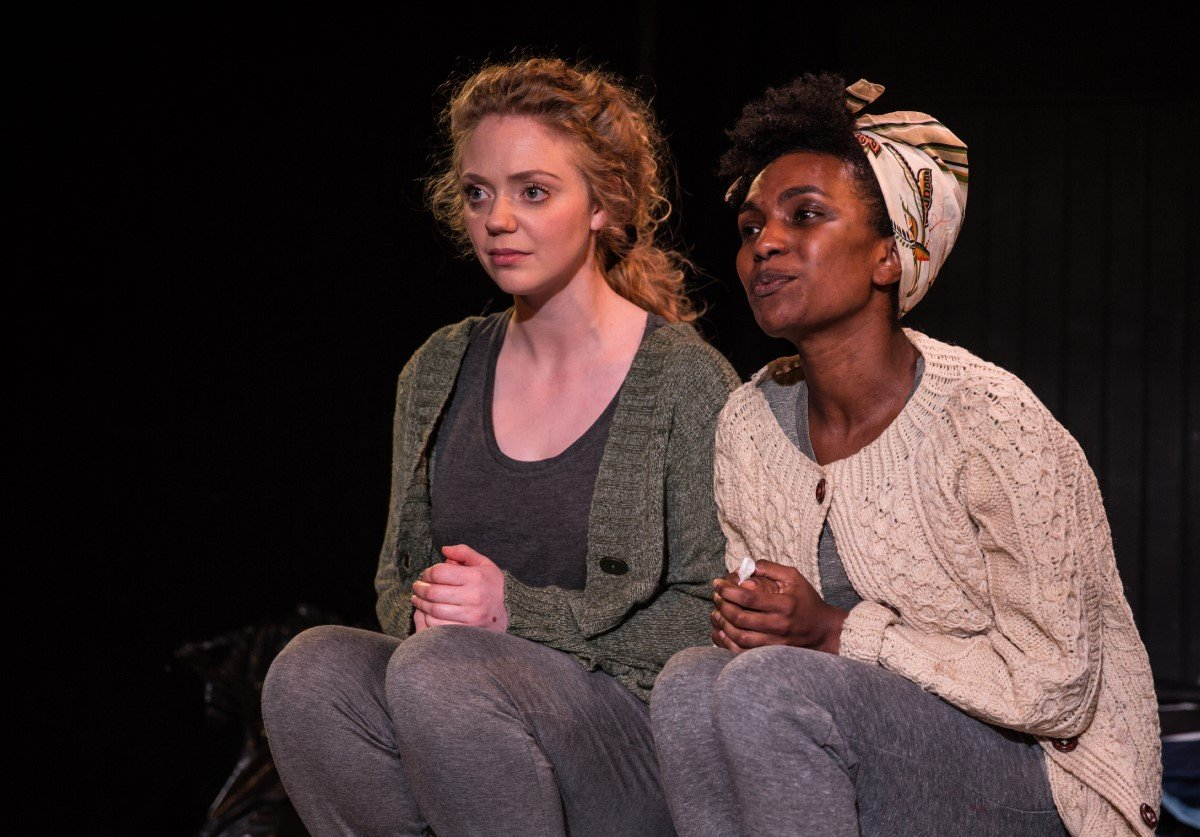 Image result for sex with robots, kings head theatre