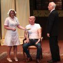 Review of Anthony Horowiitz's Mindgame at the Ambassadors Theatre