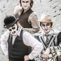 The Tiger Lillies: Devil's Fairground at Wilton's Music Hall | Review