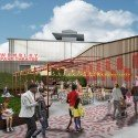 New Theatre announced for Wembley Park by Troubadour Theatres