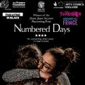 Numbered Days Upstairs at The Cat's Back | Wandsworth Arts Fringe | Review
