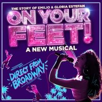 On Your Feet London Coliseum