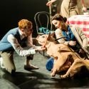 Trinity Laban Musical Theatre presents: Betty Blue Eyes | Reviews