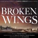 Broken Wings Album Cover