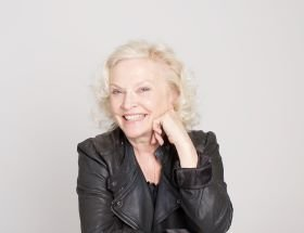I Loved Lucy - Sandra Dickinson - Photo by Elliott Franks