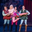 Opera North's Kiss Me, Kate at London's Coliseum | Review