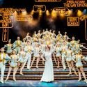 Steph Parry to star as Dorothy Brock in 42nd Street – Theatre Royal Drury Lane